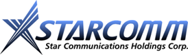 Star Communications Holdings Corporation Logo