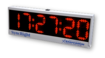 SyncRight Philippine Standard Time Clock