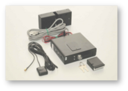 3rdEye GPS Tracker and Vehicle Monitoring Unit